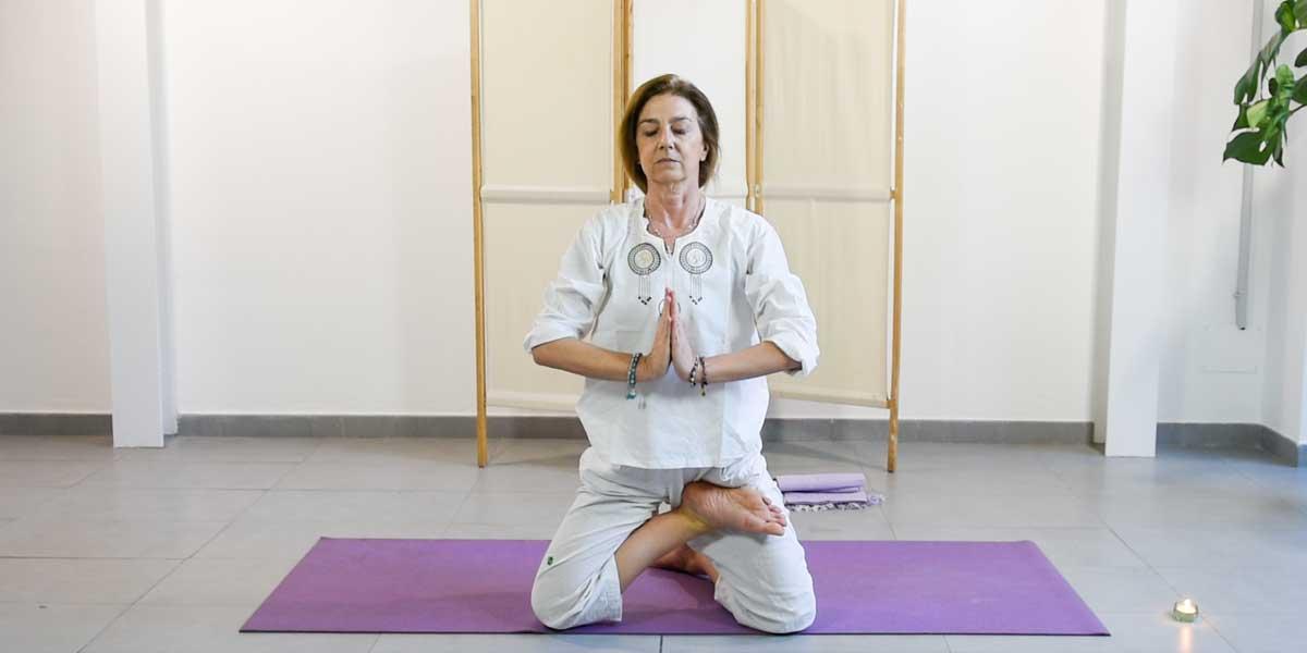 Yoga in Pausa Pranzo