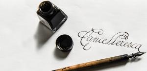 Calligrafia Cancelleresca Romana del '500