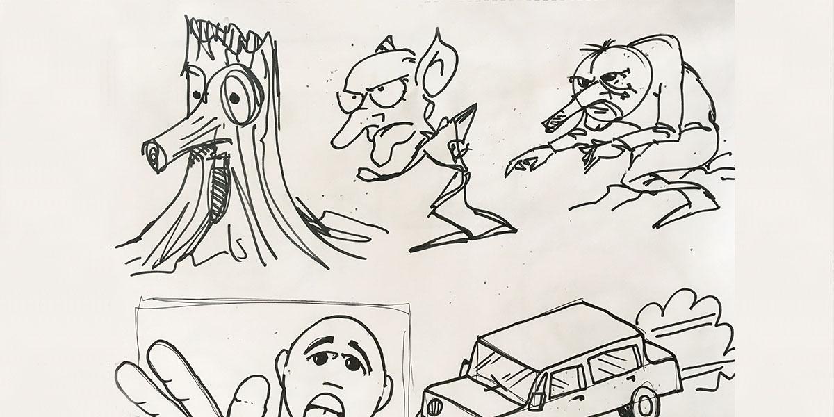 Corso Tutti Possono Disegnare