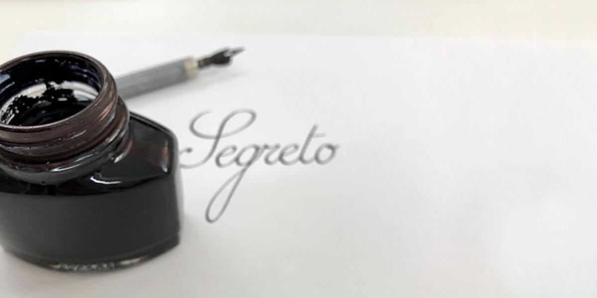 Corso di Calligrafia Corsivo Italiano