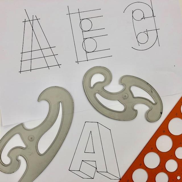 Laboratorio di Lettering Creativo
