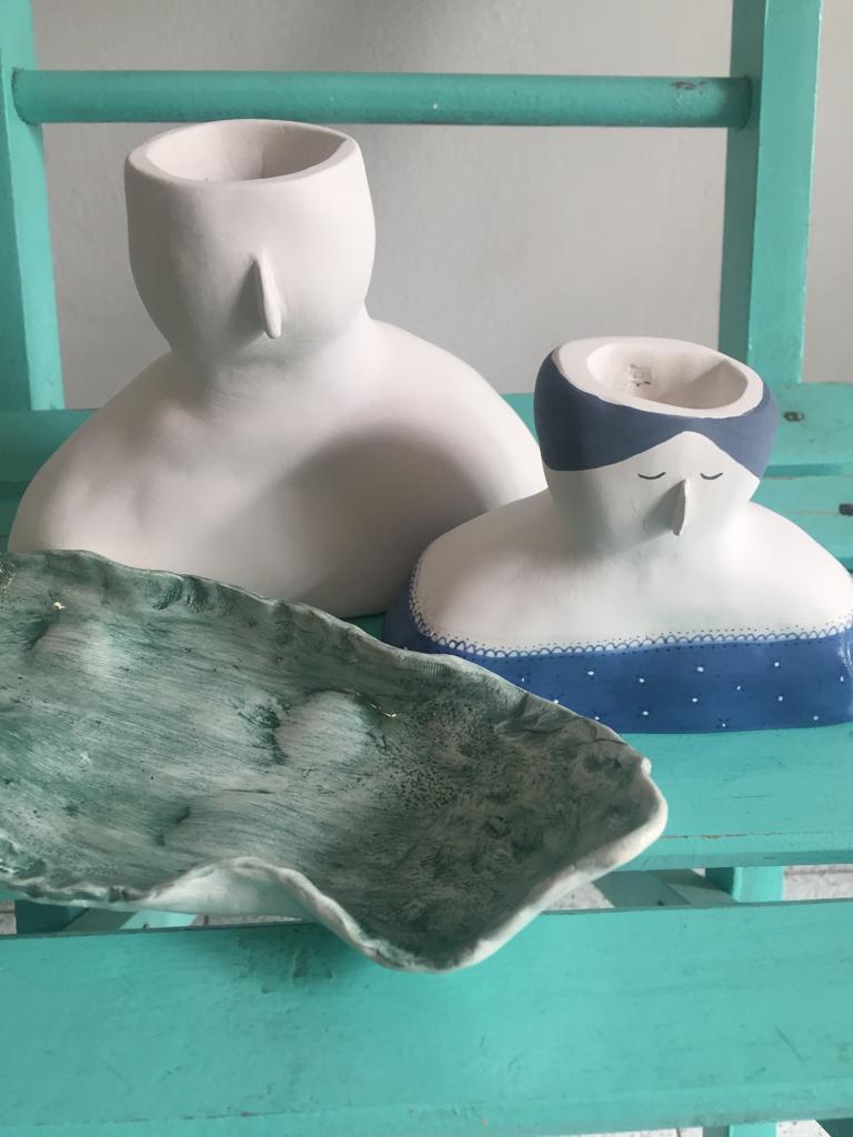 Creazioni in ceramica