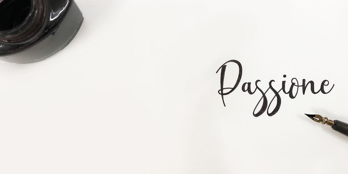 Calligrafia Moderna