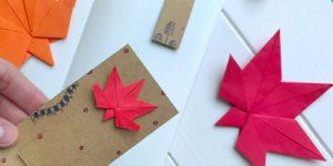 Creiamo origami fantastici