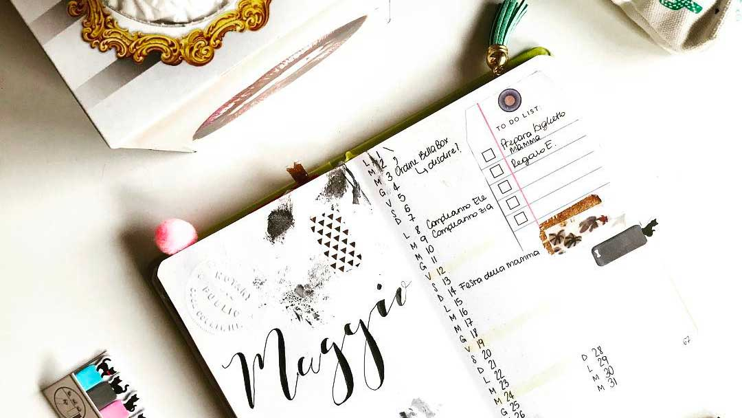 bullet-journal-milano-mese