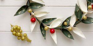 Corso di Origami e decorazioni natalizie